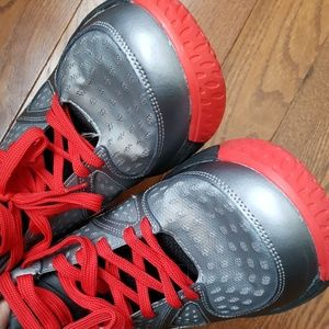 And1 Shoes - And1 sneakers  size 9.5